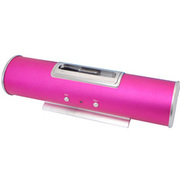 BI-SPLALA/P [iPod用スピーカー ピンク]