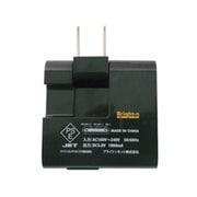 BI-USBCOL/BK [USB/AC アダプタ ブラック]