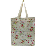 227155 Reusable Printed Bag [トートバッグ(エココットン)]