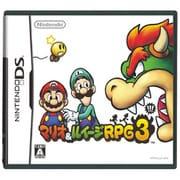 マリオ&ルイージRPG3!!! [DSソフト]