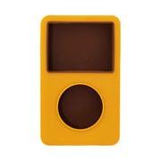 EIAS03G12BR [iPod classic 120GB/80GB用 カクテルジャケット ブラウンベルベット]