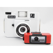 HOLGA120GFN-W紅白セット [トイカメラ]