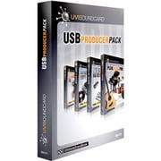 USB PRODUCER PACK [ヴァーチャル・インストゥルメント]