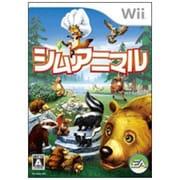 シムアニマル [Wiiソフト]