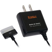 BI-GTAC1/BK [iPod用モバイルACアダプタ ブラック]