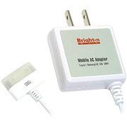 BI-GTAC1/WH [iPod用モバイルACアダプタ ホワイト]