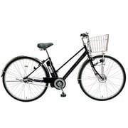 CY-SPH227-K-H [電動アシスト自転車(27型) ブラック 電動ハイブリッド自転車 eneloop bike(エネループバイク)]