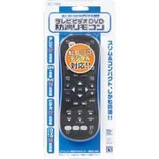 RC19BK [地上デジタル対応テレビ/ビデオ/DVDプレーヤーリモコン]