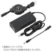 ACA-75F5 [ノートPC用ACアダプター 富士通ノート用 19V 75W]