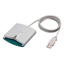 HX-520UJ.K [USB接続 接触型ICカードリーダライタ e-Tax対応]