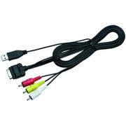 CD-IUV30 [AVIC-MRZ088用 iPod接続ケーブル]