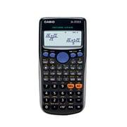 FX-373ES-N [数学自然表示関数電卓 10桁 ハードケース付き]