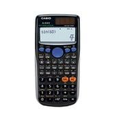 FX-913ES-N [数学自然表示関数電卓 10桁 ハードケース付き]