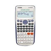 FX-573ES-N [数学自然表示関数電卓 10桁 ハードケース付き]