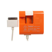 BI-ACCOL/OR [iPod用 ACアダプター オレンジ]