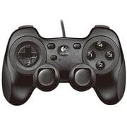 GPX-450BK [USB接続 ゲームコントローラー 12ボタン ブラック Dual Action PC Game Controller]