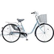 BE-ENE43V [電動アシスト自転車(24型) スパークブルー リチウムビビ・EX]