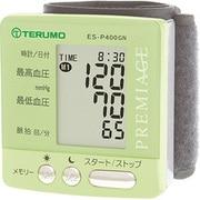 ES-P400GN [血圧計(手首式) フレッシュグリーン PREMIAGE(プレミアージュ)]