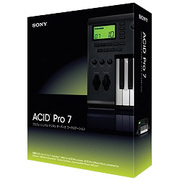 ACID Pro 7 クロスグレード版 [Windowsソフト]