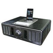 ISR-VT02BK [iPod用真空管アンプ ブラック]