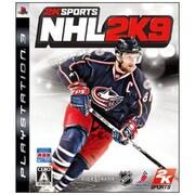 NHL 2K9 [PS3ソフト]