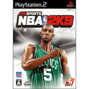 NBA 2K9 [PS2ソフト]