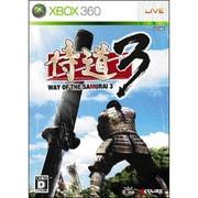 侍道3 [Xbox360ソフト]