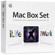 Mac Box Set シングルユーザー