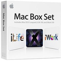 Mac Box Set ファミリーパック