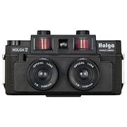 HOLGA120-3D [トイカメラ カラーフィルター内蔵ストロボ付き]