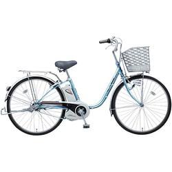 BE-ENNX63V [電動アシスト自転車(型) スパークブルー リチウムビビNX09]
