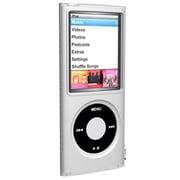 SUMLN4G-CL [第4世代 iPod nano用 シリコンケース クリア]