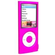 SUMLN4G-PK [第4世代 iPod nano用 シリコンケース ピンク]