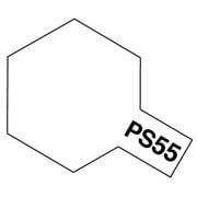 86055 [ポリカーボネートスプレー PS-55 フラットクリアー]
