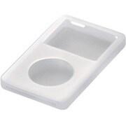 BSIP19SC2WH [iPod classic(120GB)専用 シリコンケース ホワイト]