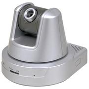 CG-NCPTL [100BASE-TX/10BASE-T対応 有線ネットワークカメラ パン・チルト機能搭載 音声双方向通信対応]