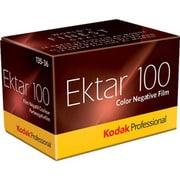 Kodak Ektar(エクター)100 135 36枚撮り [35ミリネガフィルム 感度100]