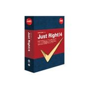 Just Right!4 通常版 [Windowsソフト]