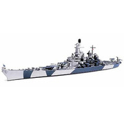 31616 アメリカ海軍 戦艦アイオワ [1/700 ウォーターライン]