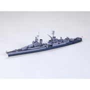 31804 アメリカ海軍重巡洋艦 インディアナポリス [1/700 ウォーターライン]