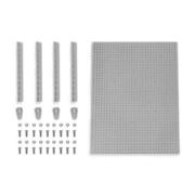楽しい工作シリーズ ユニバーサルプレート(210×160mm) [70172]