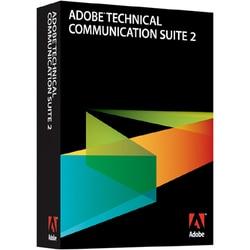 Technical Communication Suite 2 日本語版 アカデミック版 [Windowsソフト]