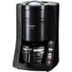NC-A55P-K [コーヒーメーカー(ミル・浄水機能付き) ブラック 沸騰浄水コーヒーメーカー(全自動タイプ)]