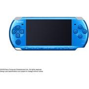 PSP(プレイステーション・ポータブル) バイブラントブルー PSP-3000VB [PSP本体]