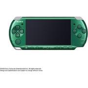 PSP(プレイステーション・ポータブル) スピリティッドグリーン PSP-3000SG