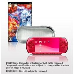 真・三國無双 MULTI RAID with PlayStation Portable