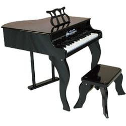 SH3005B [トイ・ピアノ ブラック ファンシー・ベビー・グランド]