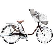BE-ENM63T [電動アシスト自転車(26型) チョコブラウン Lithium ViVi Child(リチウムビビ・チャイルド)]