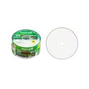 DRD215WPB.30SP [録画用DVD-R DL 215分 2-8倍速 CPRM対応 30枚 インクジェットプリンター対応]