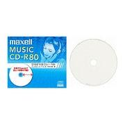 CDRA80WP.1J [音楽用CD-R 80分 1枚]